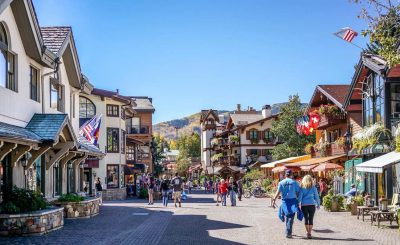 The Perfect Time to Enjoy Events in Vail, Colorado