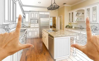 The Advantages of Residential Remodeling