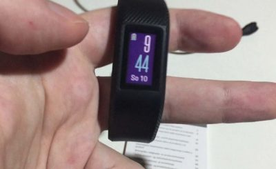 Garmin Bands and Fitness Devices