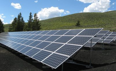 A Beginners Guide To Solar Panel Installs