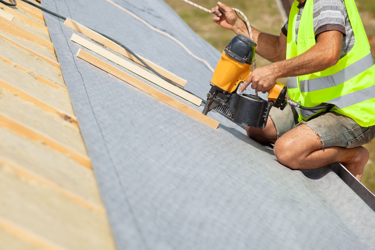 The Essential Laws of Roofers Explained